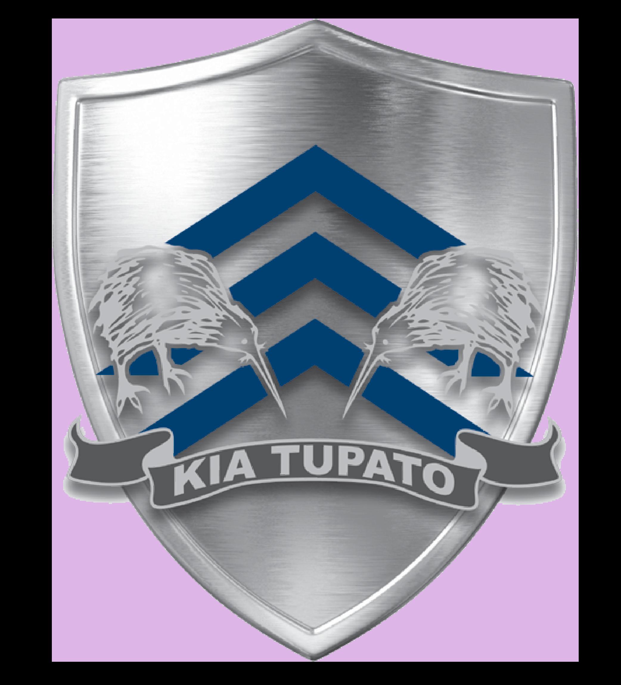 Kia Tupato